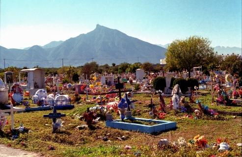 Friedhof sozial Benachteiligter