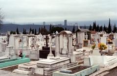 Friedhof für Priviligierte